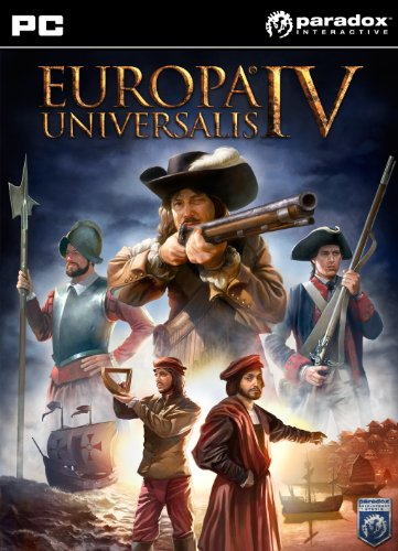 Get Europa Universalis IV Digital Extreme Edition [Online Game Code]