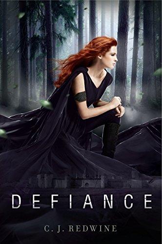 Image of Defiance (Defiance Trilogy)