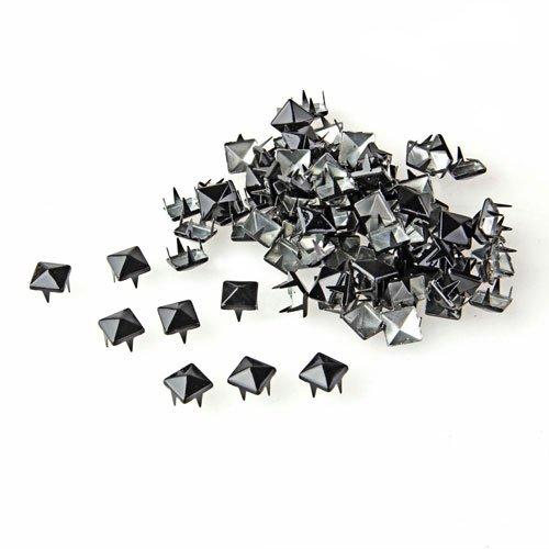 100x-apliques-remaches-8mm-negro-cuadrado-tachuelas-bolsa-calzado-guante