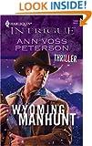 Wyoming Manhunt (Thriller)