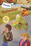 Calendar Mysteries #9: September Sneakers (A Stepping Stone Book(TM))