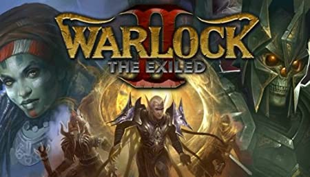 Warlock 2 - Great Mage Edition [Online Game Code]