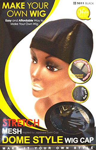 Mesh Dome Style Wig Cap (Adjustable Wig Cap compare prices)