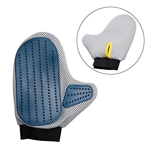 eboot zweiseitige haustier hund katze b rste handschuh. Black Bedroom Furniture Sets. Home Design Ideas