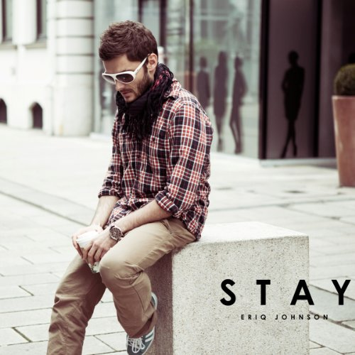 Eriq Johnson-Stay-CD-2012-iHF