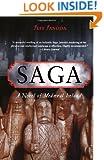 Saga: A Novel of Medieval Iceland