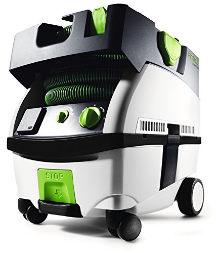 Review Of Festool 584156 Ct Mini Hepa Dust Extractor