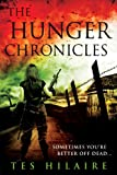 The Hunger Chronicles: A collection of shorts
