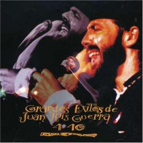 : Juan Luis Guerra: Grandes Exitos de Juan Luis Guerra Y 4.40: Music
