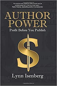 Author Power: Profit Before You Publish