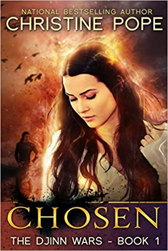 Chosen: The Djinn War - Book 1