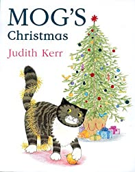 Mog's Christmas (Mog the Cat Books)