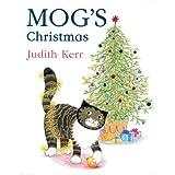 Mog's Christmas (Mog the Cat Books)by Judith Kerr