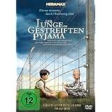 """Der Junge im gestreiften Pyjamavon """"Asa Butterfield"""""""