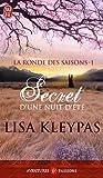 echange, troc Lisa Kleypas - La ronde des saisons, Tome 1 : Secrets d'une nuit d'été