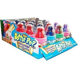 Amazon Com Baby Bottle Pop Pack Of 18 Beauty