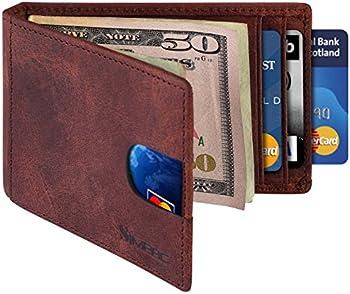 Simpac Front Pocket Wallets