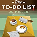 The To-Do List Audiobook by JC Miller Narrated by Sara K. Sheckells