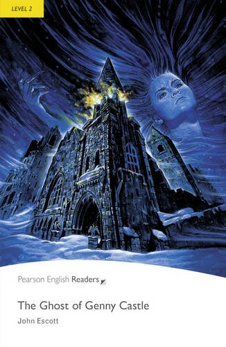Penguin Readers Level 2 The Ghost of Genny Castle (Pearson English Graded Readers)