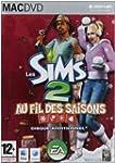 Les Sims 2: Au Fil des Saisons (Disqu...