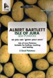 Vegetable - Taylors - Albert Bartlett - Seed Potatoes - Isle of Jura - 5 Tubers