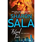 Blood Ties | [Sharon Sala]