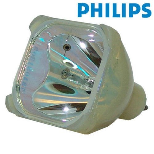 Philips Lighting Eiki 610-289-8422 Projector Bare Replacement Lamp
