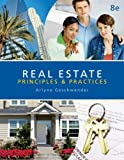 img - for Real Estate Principles & Practices book / textbook / text book