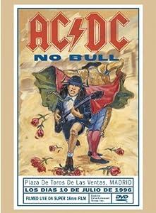 AC/DC - No Bull. Live - Plaza De Toros, Madrid