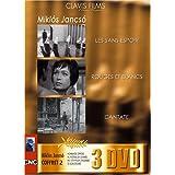 Mikl�s Jancs� - Coffret 2 : Les sans-espoir + Rouges et Blancs + Cantatepar J�nos G�rbe