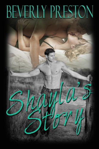 Shayla's Story (The Mathews/Clemmins Family Series) by Beverly Preston