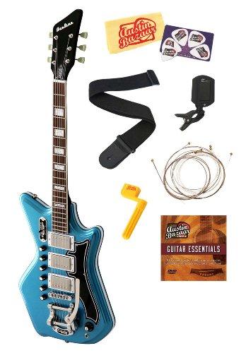 National Electric Guitar