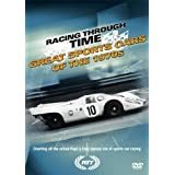 Racing Through Time - Great Sports Cars Of The 70's [DVD] [2009]