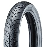 Kenda Cruiser K671 Motorcycle Street Tire - 100/90H-16F