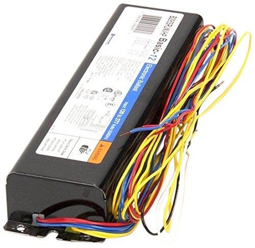 Misc Hardware B295SRUNVHP000I, Basic12 Electronic Ballast