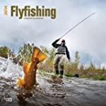 Flyfishing 2014 Square 12x12