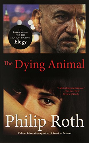 THE DYING ANIMAL.