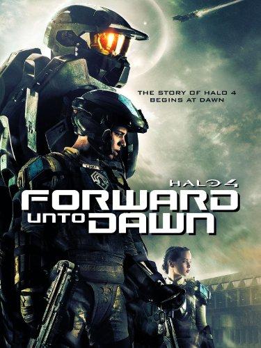Halo 4: Forward Unto Dawn / Halo 4: Идущий к рассвету (2012)