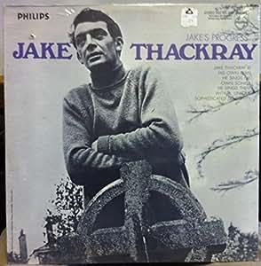 Jake Thackray Jakes Progress