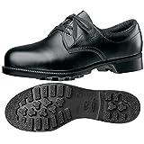 ミドリ安全 安全靴 短靴 W251N(4E) ブラック 26.5cm
