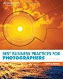 img - for Best Business Practices for Photographers, Second Edition 2nd edition by Harrington, John (2009) Paperback book / textbook / text book