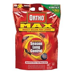 Amazon Com Ortho Bug B Gone Max Insect Killer Granules