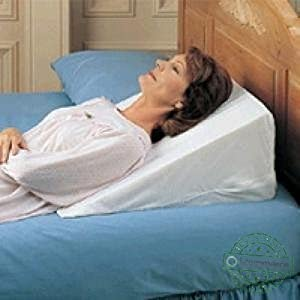 Foam Wedge Bed Pillow 25