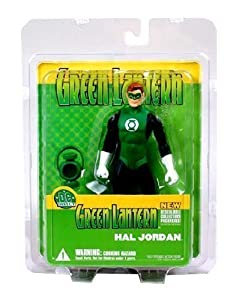 Green Lantern: Classic Hal Jordan Action Figure