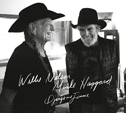 Willie Nelson and Merle Haggard-Django And Jimmie-WEB-2015-COURAGE Download