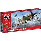 Airfix 1:24 Supermarine Spitfire MkIa
