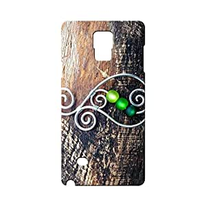 BLUEDIO Designer Printed Back case cover for Samsung Galaxy Note 4 - G1800
