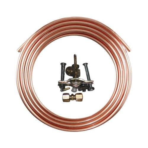 Copper Ice Maker Kit front-381257