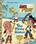 The Pirate Games (Disney Junior: Jake...