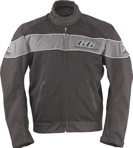 roleff racewear 7561 blouson moto noir xs sport. Black Bedroom Furniture Sets. Home Design Ideas